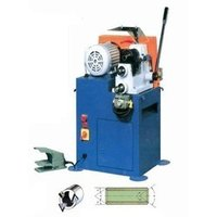 Tube End Chamfering Machine