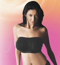 Ladies Top-Less Bra