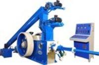 Biomass Briquette Press