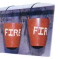Safety Fire Buckets