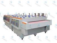 Decoration Plate Etching Machine