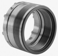 Welded Metal Bellow Mechanical Seal