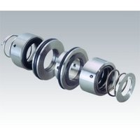Double Spring Mechanical Seal