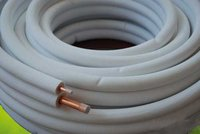 Pre-Insulated Copper Tube