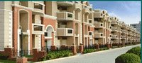 Residential Flats Construction Services