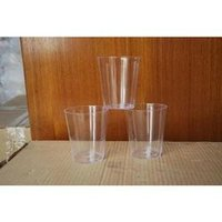 Disposable Drinking Glass