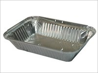 Aluminium Foil Containers