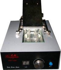 Pre Ink Flash Machine