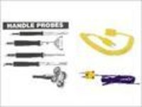 Temperature Handle Probes