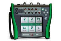 Beamex MC6 Advanced Field Calibrator and Communicator