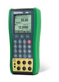 Safe Multifunction Calibrator
