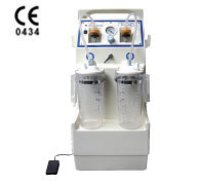 High Flow Suction Unit