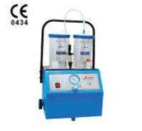 High Flow Suction Unit (MB-36)