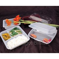 Food Packing Trays