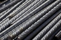 Steel Reinforcing Bars (Rebars)