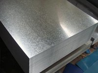 Galvanized Steel Plates