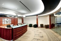 Corporate Office Furniture Designing Service