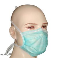 Ce Marked Surgical Mask
