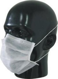 Head Loop Surgical Mask
