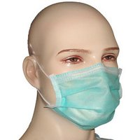 2-Ply Ear-Loop Mask