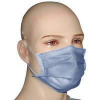 3-Ply Ear-Loop and Elastic Mask
