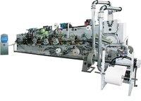 Sanitary Napkin Making Machine JWC-HYM