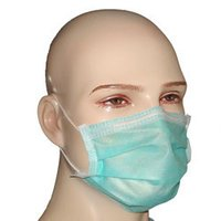 4-Ply Ear-Loop Mask