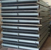 Distribution Radiator Transformers