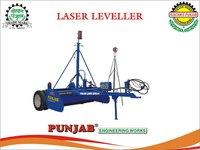 Laser Leveller
