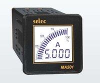 Digital Ammeter Ma501