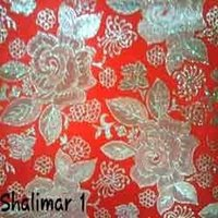 Shades Silk Shalimar Fabric