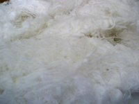 Cotton Yarn Waste (Spinning Mill) Polyester And Cotton Mixed Type PSFC-457