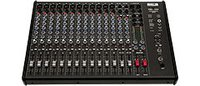 16 Channels PA Audio Mixing Consoles