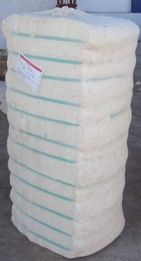 Cotton Bales Pet Strap