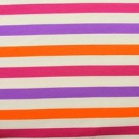 Striped Knit Fabrics