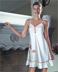 Women Night Gown