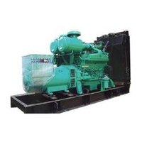 Low Noise And Vibration Diesel Generators
