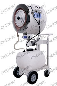 Mobile Air Humidifier (RH-9001)