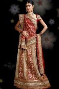 Richly Embellished With Resham Embroidery Suit