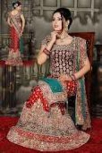 Ethnic And Party Wear Suit
