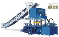 Concrete Curb And Paving Stone Forming Machine