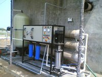 Ro Plants Machinary
