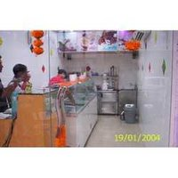 Ice Cream Parlor Designing Service