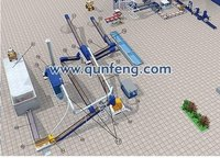 Building Waste Treatment Equipment