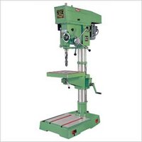 Pillar Drilling Machine (40mm Cap)