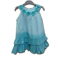 Cotton Girl Frock