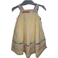 Girl Cotton Frock