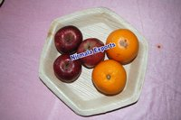 Eco Friendly Platters