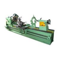 Roll Turning Lathe Machines