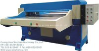 Foam Automatic Hydraulic Cutting Machine